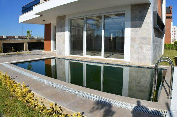 Bild 2: Luxusvilla mit Privatpool & Sauna - nur ca. 800m zum Strand