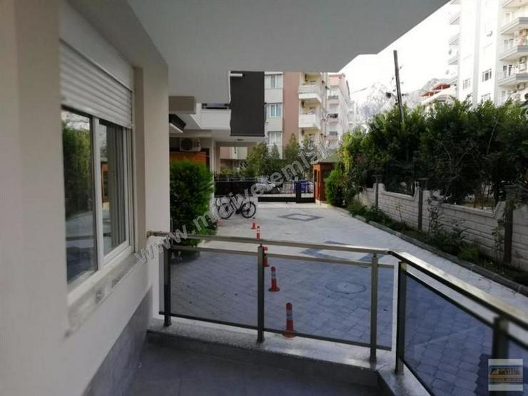 Bild 3: Preiswerte 65 m2 EG Wohnung in Konyaalti