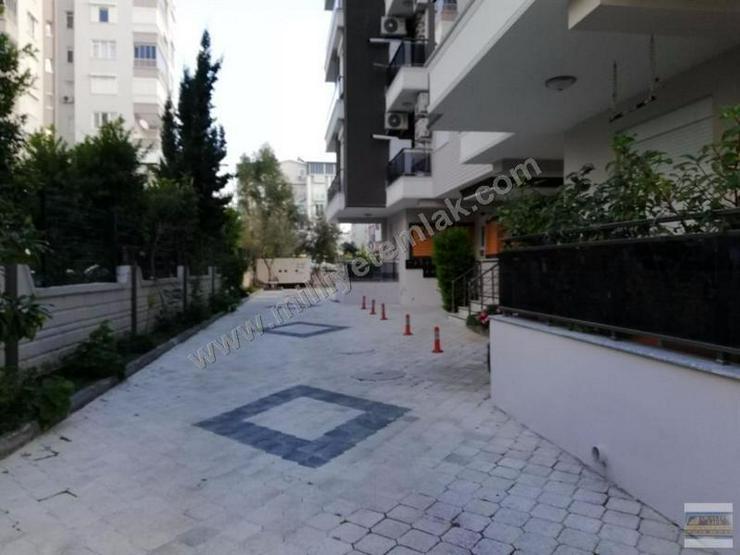 Bild 4: Preiswerte 65 m2 EG Wohnung in Konyaalti