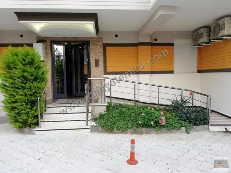 Bild 2: Preiswerte 65 m2 EG Wohnung in Konyaalti