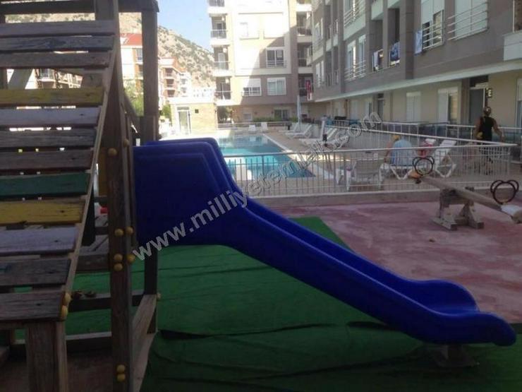 Bild 4: 85 m2 Etagenwohnung - Anlage mit Pool, Spielplatz & Security