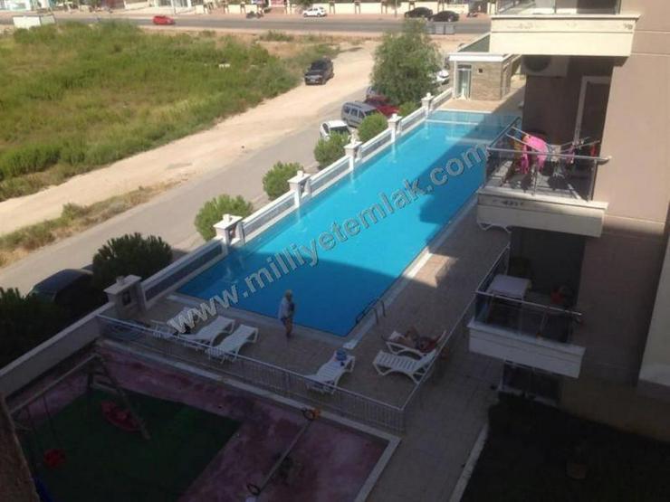 85 m2 Etagenwohnung - Anlage mit Pool, Spielplatz & Security - Wohnung kaufen - Bild 1