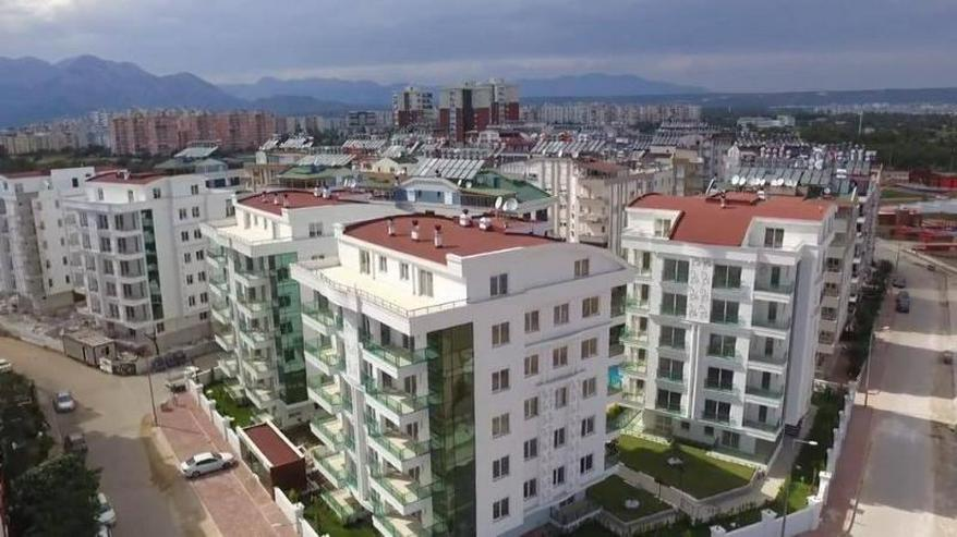 Sensationell schöne Apartments in einer Luxusresidenz - Wohnung kaufen - Bild 1