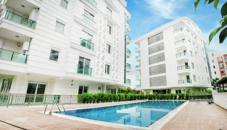 Bild 2: Sensationell schöne Apartments in einer Luxusresidenz