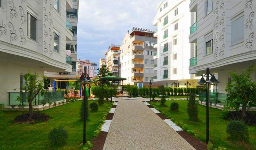 Bild 3: Sensationell schöne Apartments in einer Luxusresidenz
