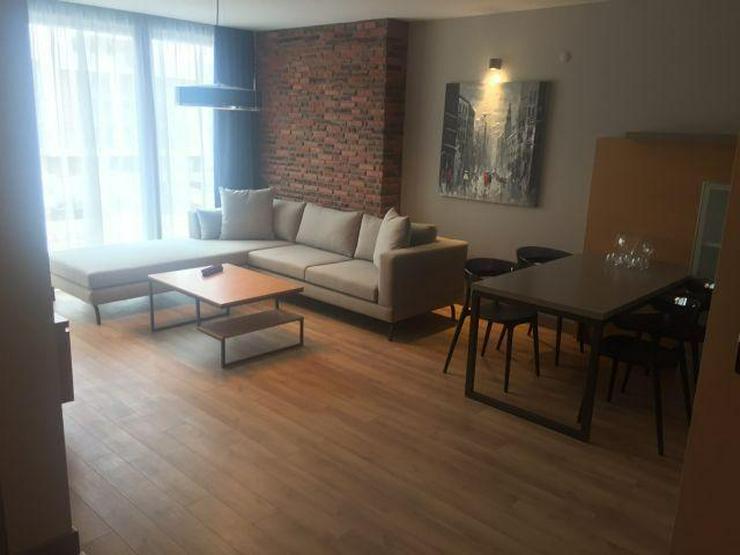 Bild 2: Möblierte luxuriöse Apartments in einer Prestigue-Residence