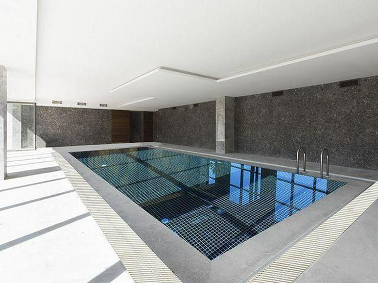 Bild 5: Möblierte luxuriöse Apartments in einer Prestigue-Residence
