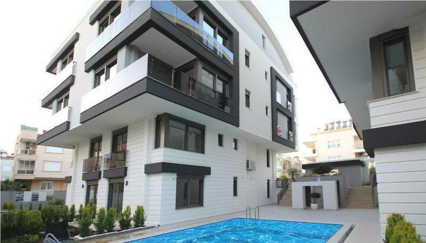 Die letzte Luxuswohnung zu einem sehr günstigen Preis - Anlage mit Pool - Wohnung kaufen - Bild 1