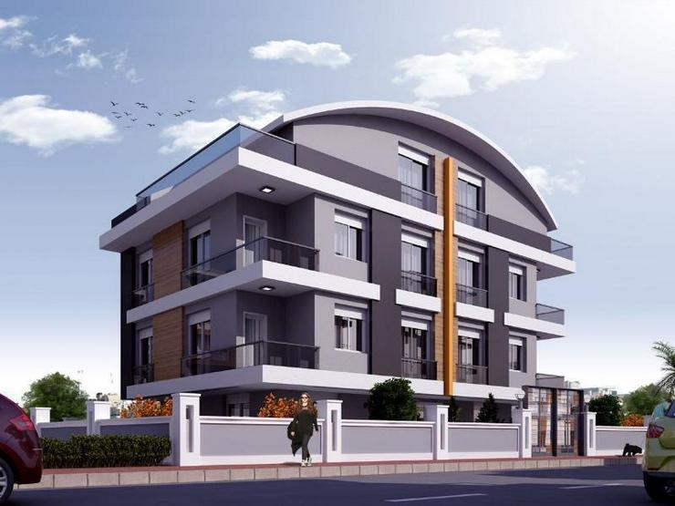 Bild 4: Luxuriöse Gartendoublexwohnungen - beste Bauqualität - Strandnah
