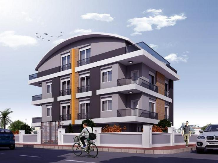 Luxuriöse Gartendoublexwohnungen - beste Bauqualität - Strandnah - Wohnung kaufen - Bild 1