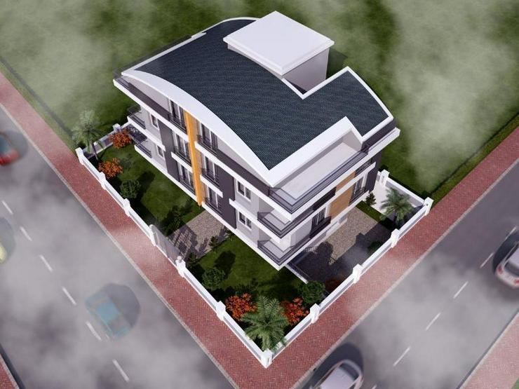 Bild 3: Luxuriöse Gartendoublexwohnungen - beste Bauqualität - Strandnah