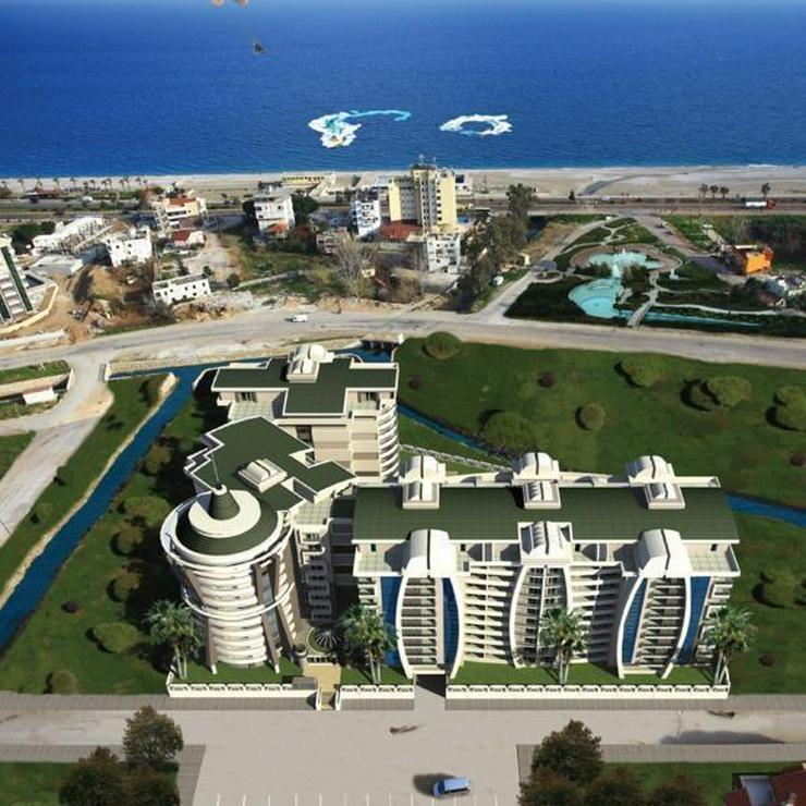 Traumhafte Wohnung - 150 m vom Strand entfernt - Wohnung mieten - Bild 1
