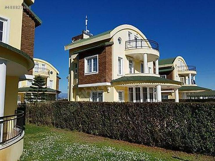 Bild 2: Villa mit Privatpool & Garten in Strandnähe....