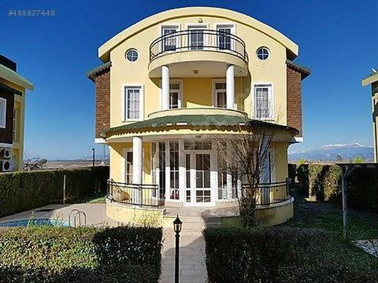 Villa mit Privatpool & Garten in Strandnähe....