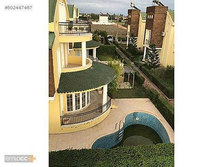 Bild 4: Villa mit Privatpool & Garten in Strandnähe....