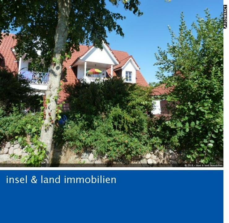 Eigentumswohnung in ruhiger Sackgassenlage, Bredstedt