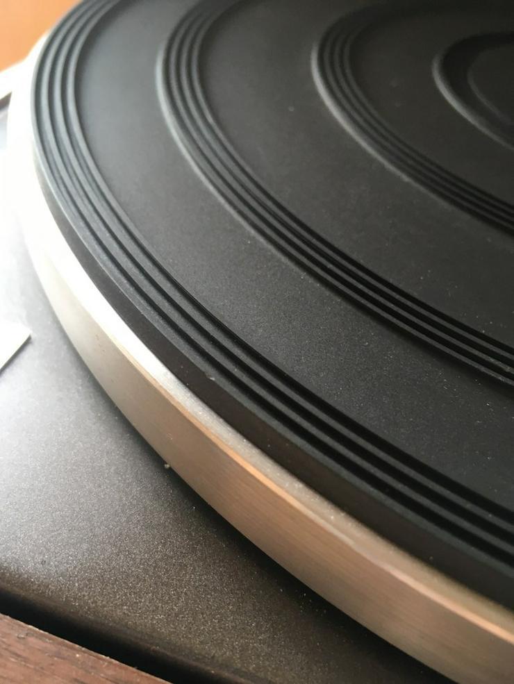Bild 5: Pioneer Schaltplattenspieler Recordplayer