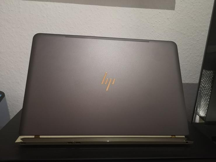 Bild 6: HP Spectre 13-v002ng 13,3'' Full-HD Ultrabook