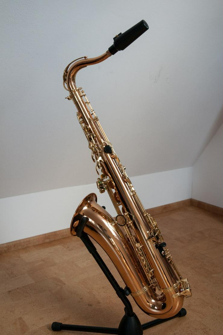 Tenorsaxofon - Blasinstrumente - Bild 1