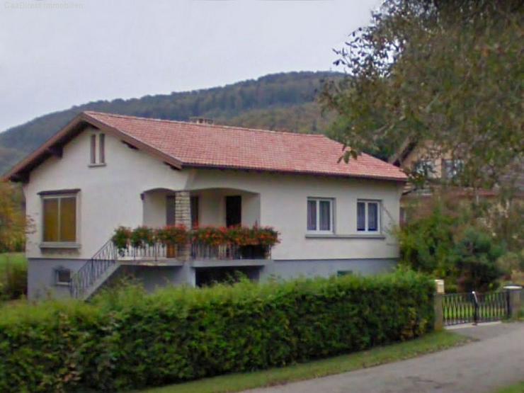 Einfamilienhaus 80 m² im Elsass - 25 km von Basel - Haus kaufen - Bild 1