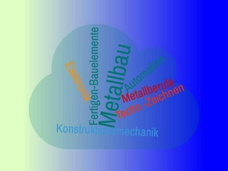 german-english glossary metal construction