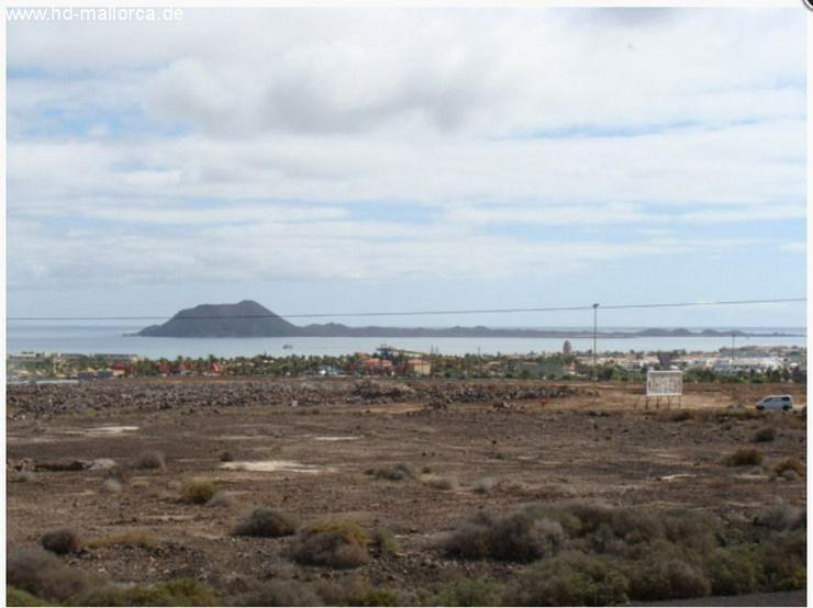 Grundstueck in 35660 - Corralejo - Grundstück kaufen - Bild 1