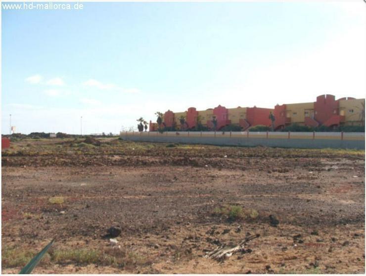 Grundstueck in 09127 - Corralejo