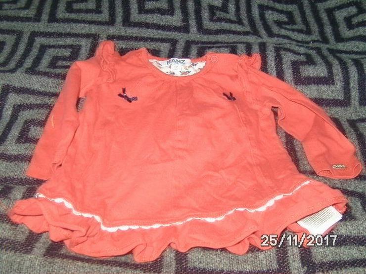 Mädchenkleid von Kanz gr.68 wie neu siehe foto - Kleider & Röcke - Bild 1