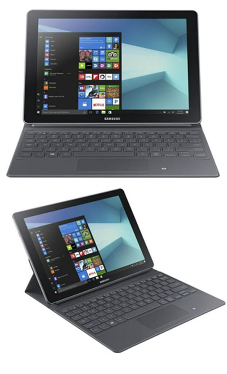 Neue Samsung Smartphones - Tablet PC