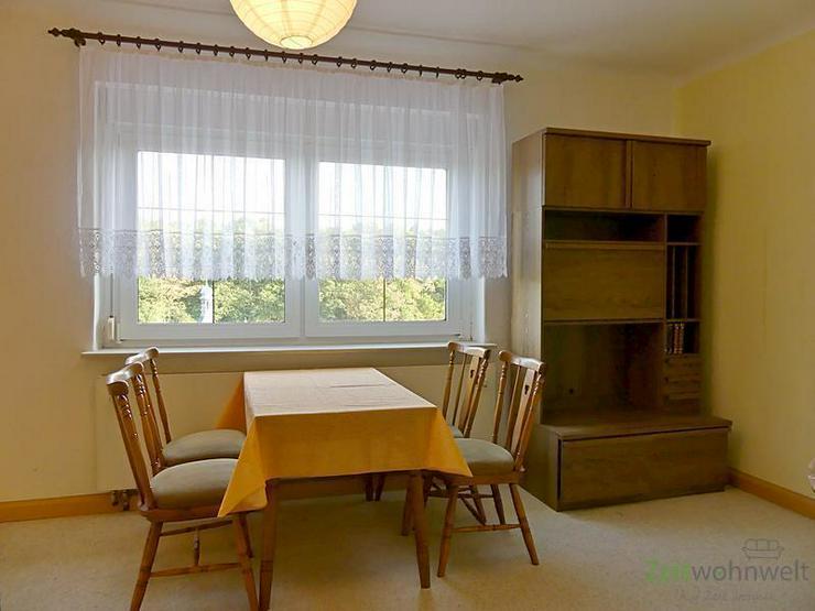 Bild 5: (EF0424_M) Dresden: Briesnitz, große möblierte 3-Zimmer-Wohnung in grüner, ruhiger Wohn...