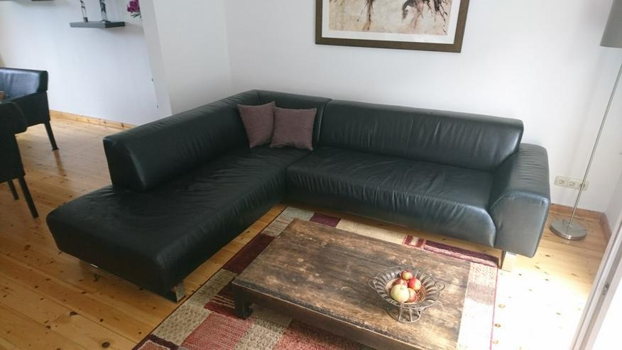 Verkaufen hochwertige Steinhoff Ledercouch - Sofas & Sitzmöbel - Bild 1