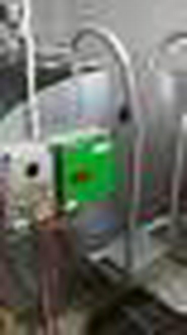 Milchtank 3000 l, inkl. Kühlung und Reinigung