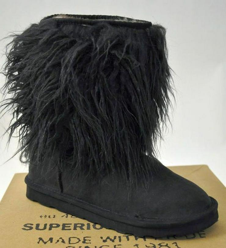 Replay Schuhe Yeti Boots für Abholer 15091320