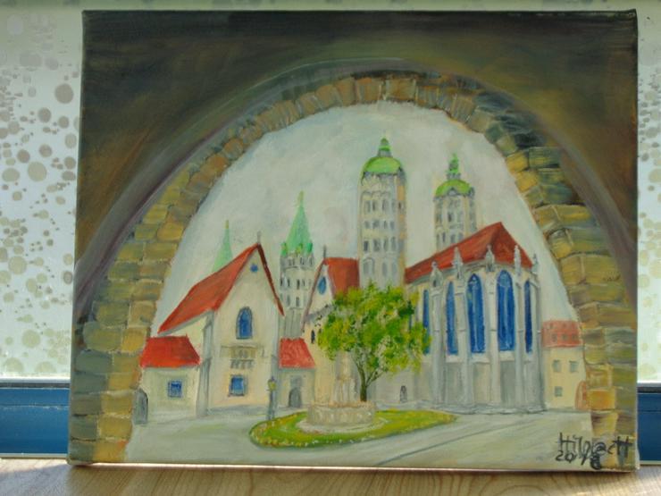 Ölbilder - Gemälde & Zeichnungen - Bild 1