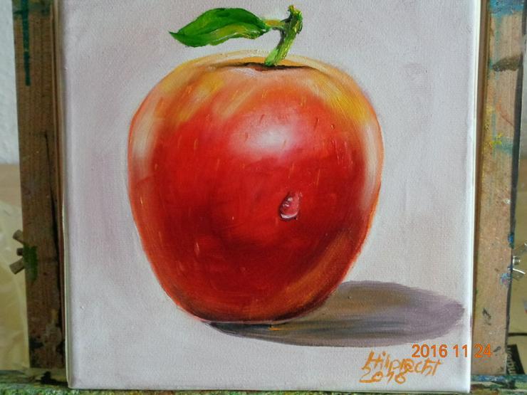 Bild 2: Ölbilder