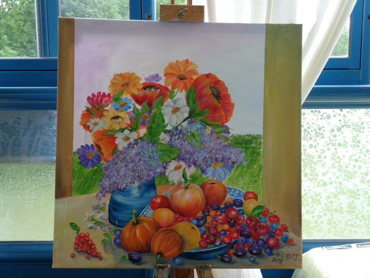 Bild 4: Ölbilder