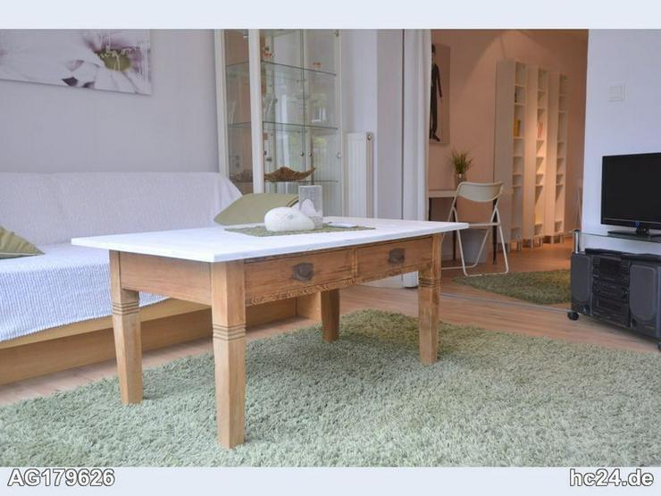 Möblierte 2-Zimmer Wohnung mit Waschmaschine und Terrasse in Wiesbaden Kohlheck
