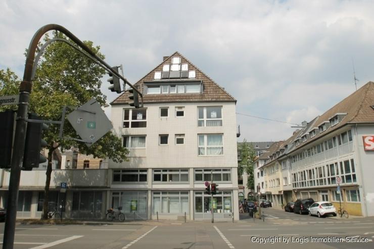 Stadtwohnung für Kreative ** Ihr Logenplatz im Herzen von Köln