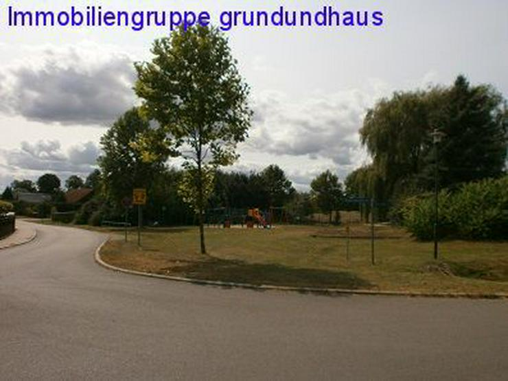 Bild 6: Idyllisch zwischen Schwielochsee und Scharmützelsee