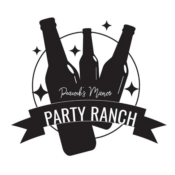 Peacock's Manor - Die Partyranch