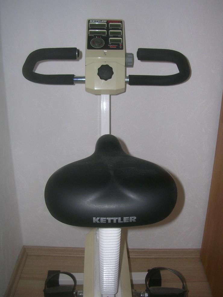 Bild 5: Kettler Heimtrainer Royal