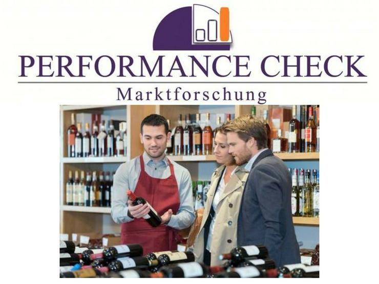 Bild 3: Nebenjob als Testkäufer in Frankenthal