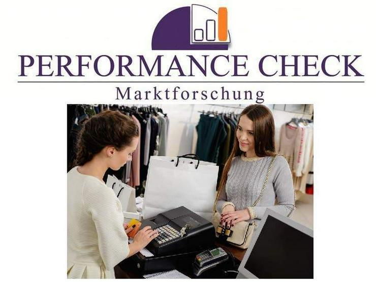 Bild 4: Nebenjob als Testkäufer in Frankenthal
