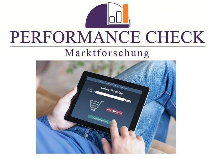 Bild 5: Nebenjob als Testkäufer in Frankenthal