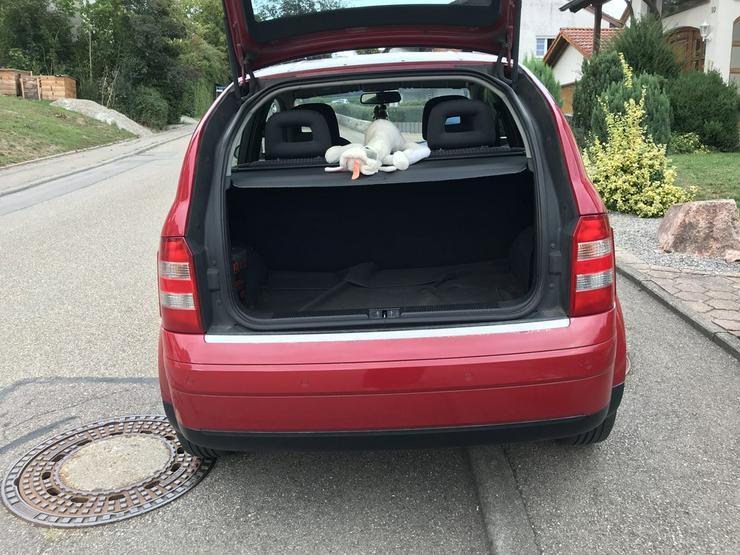 Bild 5: Audi A2
