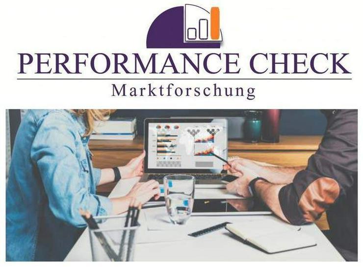 Testkäufe im Einzelhandel / Raum Oberkirch