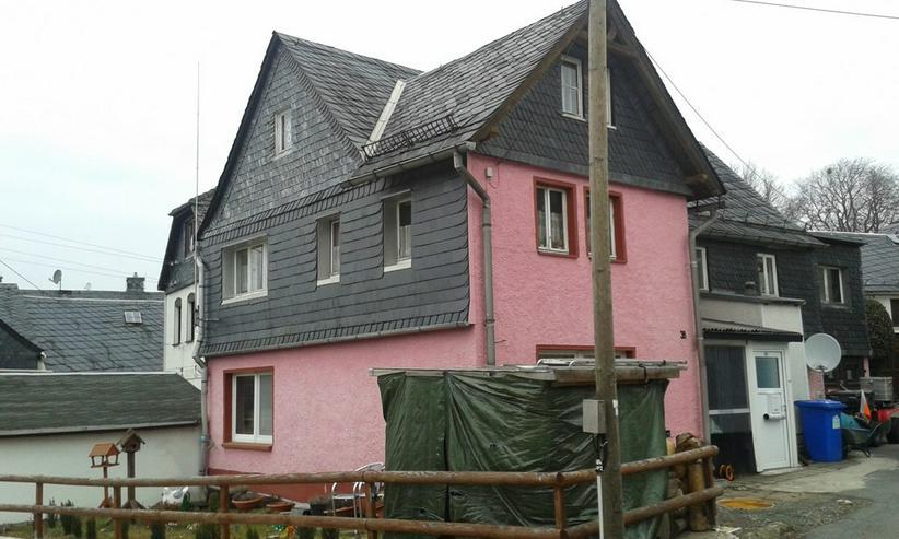 Schnäppchen Haus für Handwerker