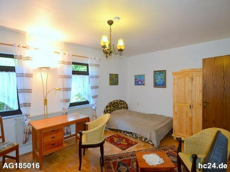 Möbliertes Apartment mit Garten und Terrasse in Mainz-Bretzenheim