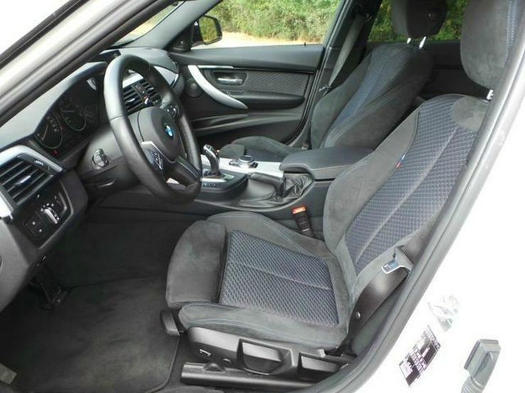 Bild 3: BMW 340iA Touring Luxury Line M-Sportpaket Navi Prof