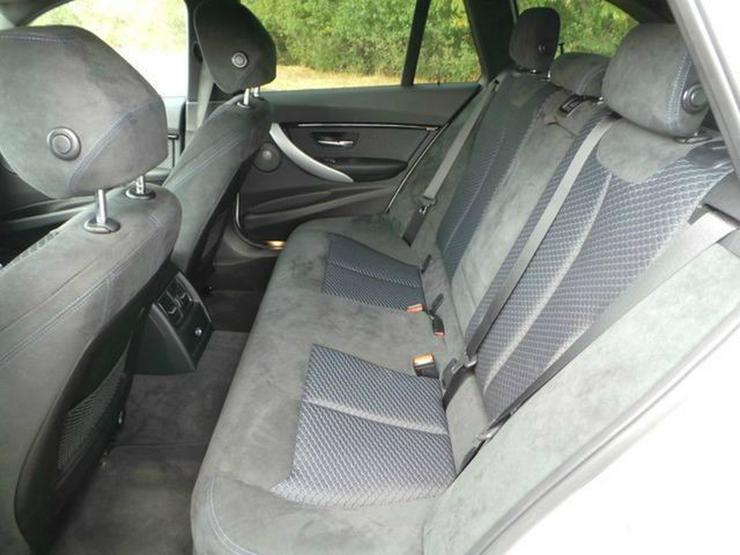 Bild 4: BMW 340iA Touring Luxury Line M-Sportpaket Navi Prof